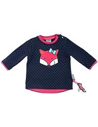 Sigikid Baby-Mädchen Sweatshirt