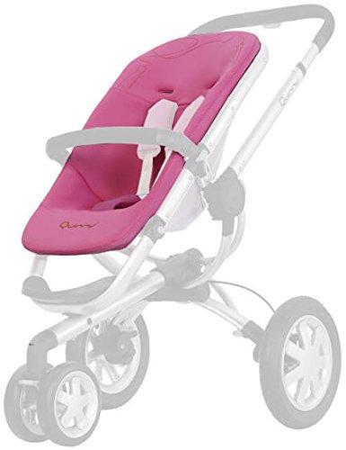 Quinny Buzz Sitzeinhang bis 2010 Roller Pink