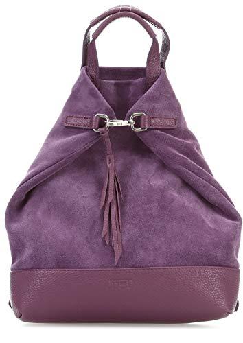 Jost Motala X-Change (3in1) XS Rucksack-Tasche violett