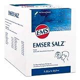 Emser Salz auch zum Inhalieren Die natürliche Therapie bei Erkrankungen der oberen Atemwege Spar-Set 2x100 Beutel