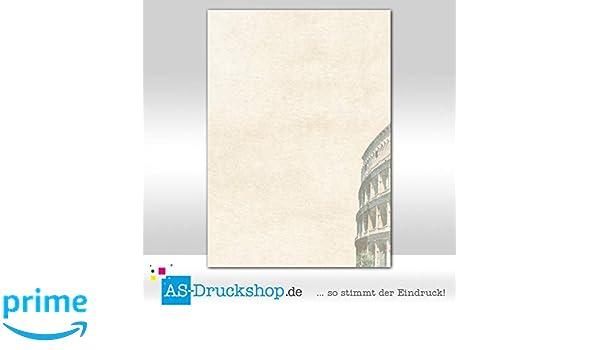 Paper-Media Lot de 100 feuilles de papier /à dessin Bleu nuit Format A4 90 g