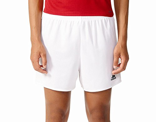 adidas Damen Parma 16 Shorts white/Black