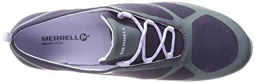 Merrell Ceylon lacci delle scarpe Logan Berry