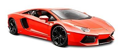 Maisto 531210 - 1:24 Lamborghini '11 (farblich sortiert) von Maisto
