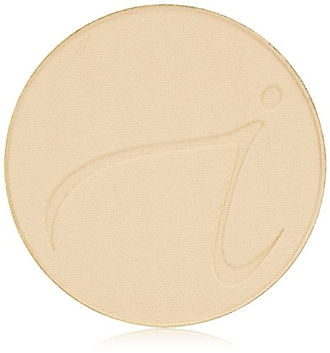 Jane Iredale Pure Pressed Base Refill Amber 9,9 g - Pure Mineral Powder