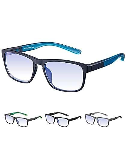 Monturas de gafas para mujer | Amazon.es