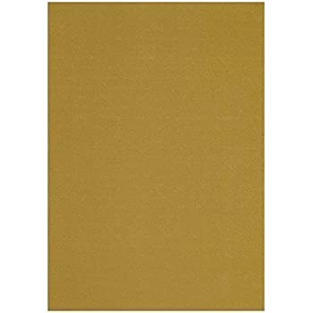 20 x Sheets A4 Soft Pink Stardust Sparkling Glitter Craft Paper 120gsm
