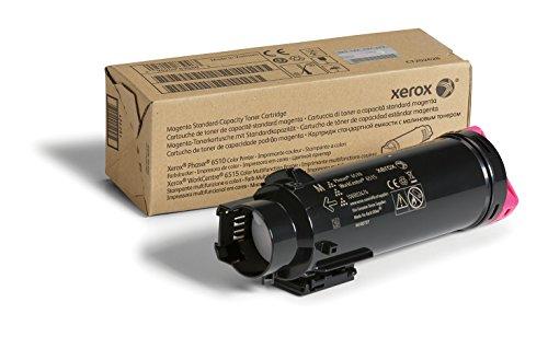 XEROX XFX Toner Magenta Standard 1.000 Seiten für Phaser 6510 Workcentre 6515