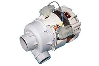Electrolux 1113196503Zanussi Lave-vaisselle recirculation d'Pompe à moteur