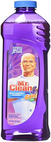 Mr. Clean Multi-purpose Cleaner - 24 oz - Lavender