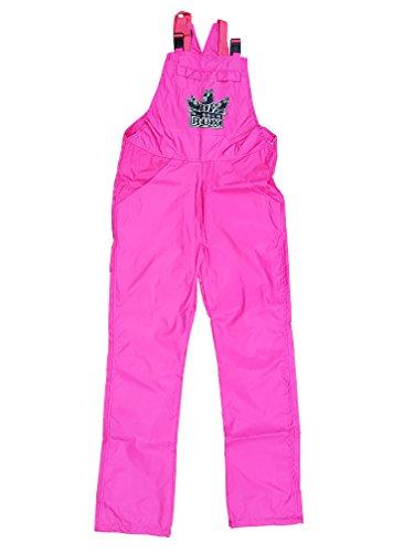 RubberBÜX - Festival Partyhose (S, pink)