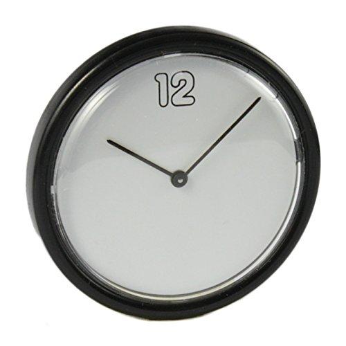 Cloxinelle Uhrwerk l Einsteckuhrwerk l Einbau-Uhr l Modellbau-Uhr l Quartz-Uhrwerk l Ø 39,5 mm l Nr.8050