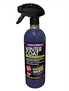 RENAULT WIND Manteau d'hiver de peinture d'étanchéité Protection imperméable voiture Soins 500ml