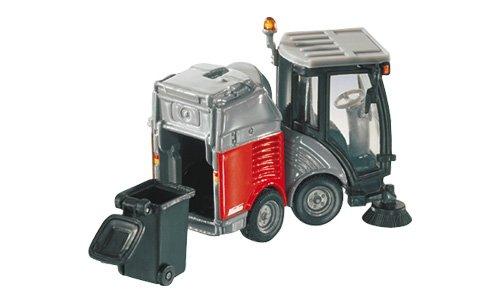 Imagen principal de Siku 2936 - Camión de limpieza