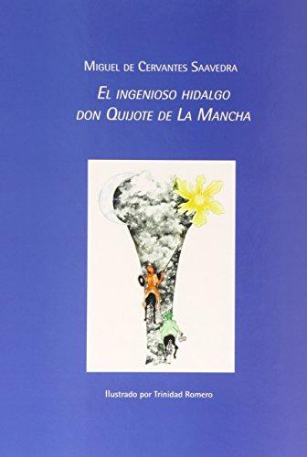 El ingenioso hidalgo Don Quijote de la Mancha (Otras Publicaciones)