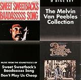 Songtexte von Melvin Van Peebles - The Melvin Van Peebles Collection