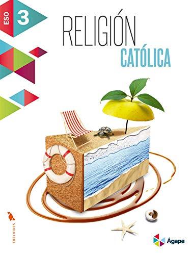 Religión Católica 3º ESO (Ágape)