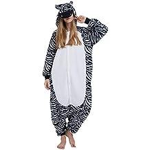 Pijama Unicornio Kigurumi Onesie Adultos Mujer Cosplay Animal Disfraces 192bc6e21be8