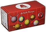Alessi AMJ14SET3 Angioletto e Stella Cometa Set di Due Palle per Albero di Natale, Vetro Soffiato, Trasparente, 0.1x0.1x0.1 cm
