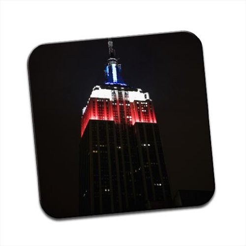 empire-state-building-new-york-bleu-blanc-rouge-simple-sous-verre