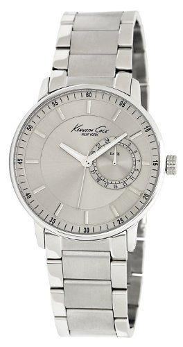 kenneth-cole-mens-watch-xl-classic-analog-stainless-steel-kc9104
