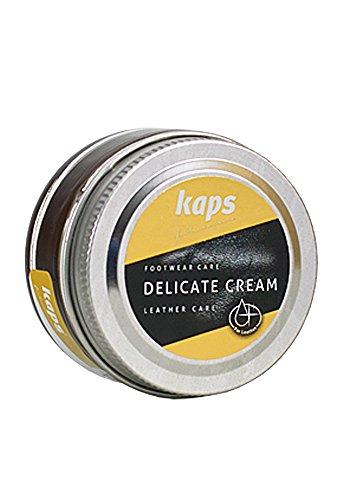 Crema de cuidado del calzado, intensive funda de piel cuidado y nutritiva, Kaps delicada, 70colores 169 - old