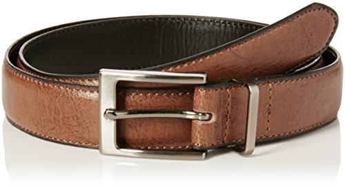 New Look Gosling Formal, Cintura Uomo, Brown (Tan), S / M