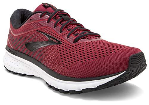 zapatillas running brooks baratas rojas
