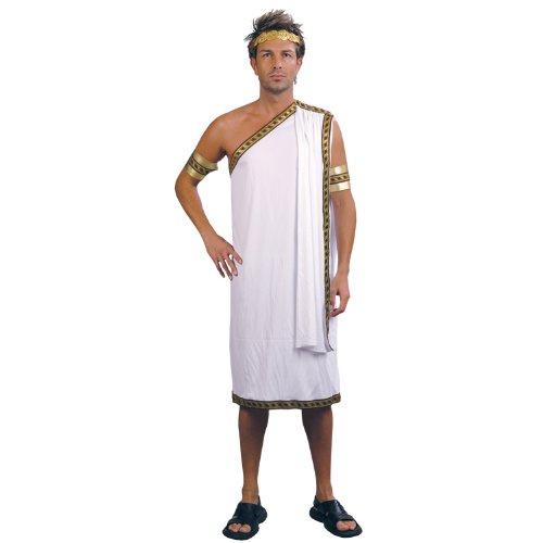 Sah Kostüm Weiblich - KBO83808 Kostüm Grieche Eros Gr. M/L