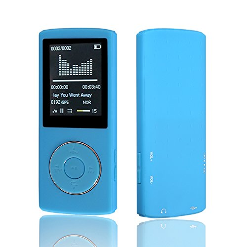 hcctoo-music-player-16gb-portable-lossless-sound-mp3-player-45-hours-playback-blue