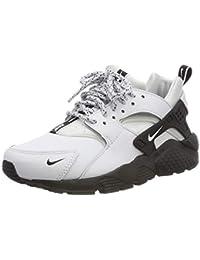 Nike Huarache Run Se (GS), Zapatillas de Gimnasia para Niños