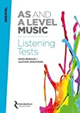 Edexcel AS and A Level Music Listening Tests