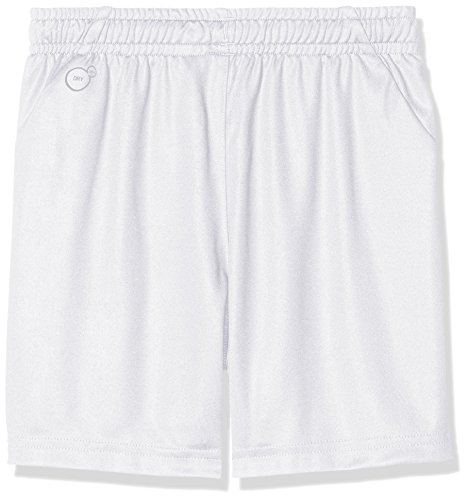 Puma Liga Children Core Shorts  Children s  703437 04  White Black  152  EU