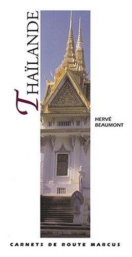 Thaïlande par Hervé Beaumont