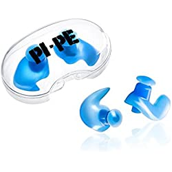PI-PE PO-1-B - Tapones para adulto (talla única), color azul