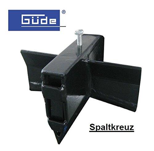 Güde SPALTKREUZ ZU DHH 1050 / 11T MBS für 02010 NEU