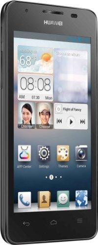 'Huawei Ascend G510?Smartphone Android (Bildschirm 4.5, 5MP Kamera, 4GB, Dual-Core 1.2GHz, 512MB RAM)