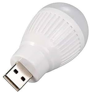 Bay Bayusbbulb-5 Mini Usb Led Bulb