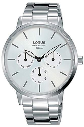 LORUS Woman Relojes Mujer RP615DX9