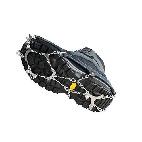 Snowline chainsen PRO xt Spikes, Nero, XL