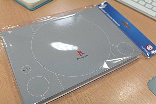 numskull PlayStation 1 Retro Konsolen Design Notizbuch - Notebook
