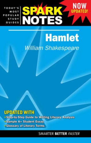 hamlet-spark-notes-literature-guide