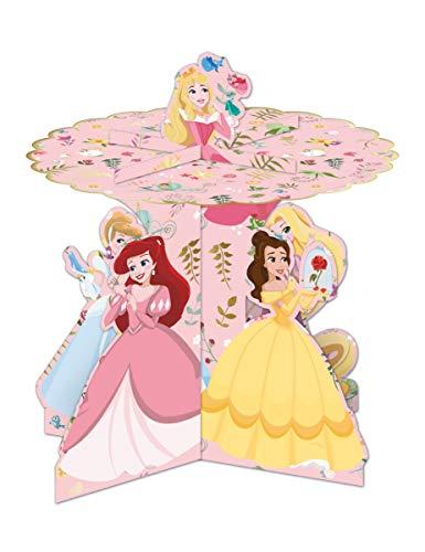 Procos Alzata 3D True Princess, mehrfarbig, 5PR88965