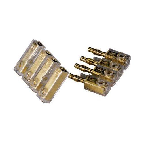 Hama Soundboard-Steckverbindung 4-pol. Zip Detail Mini