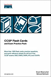CCSP Flash Cards and Exam Practice Pack