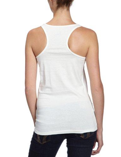 Blend Damen Top, 4051-005 Weiß (weiß 005)