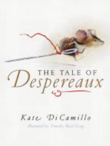 The Tale of Desperaux
