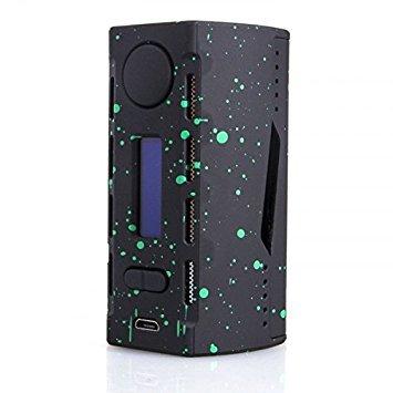 Auténtica Tesla - WYE Mod 200w Box - Mod Ultralight Box - No Contiene Nicotina...