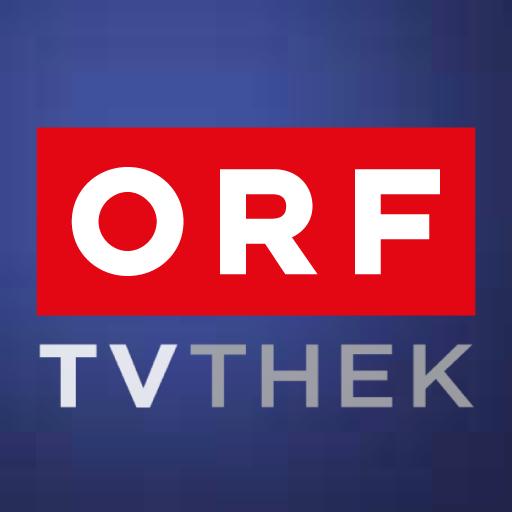 ORF-TVthek: Video on demand (Bild Stick)