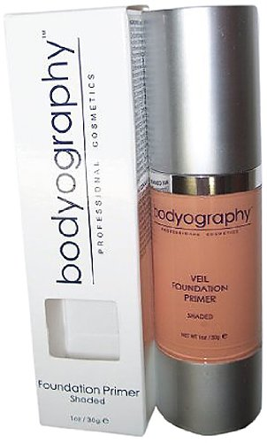 Bodyography Foundation Primer, Neutral, 1 Ounce by Bodyography